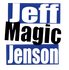 Corporate Magician in Denver - Jeff Jenson Magic